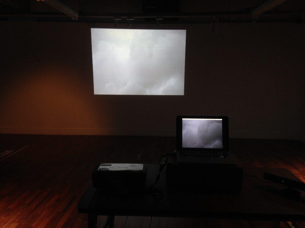 이지연 사운드 및 영상 인터랙티브_서교예술실험센터_2017